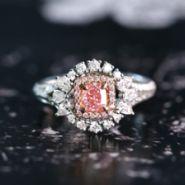 100克拉粉钻石多少钱 真粉钻多少钱一克拉