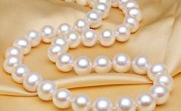 珍珠项链多少钱一条 珍珠项链多少钱一条正品