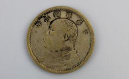 铜币袁大头价值多少  铜袁大头民国三年价值