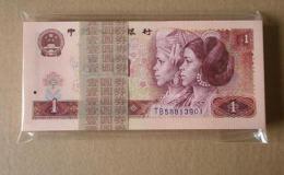 1980年一元纸币收藏价值   1980年一元纸币投资建议