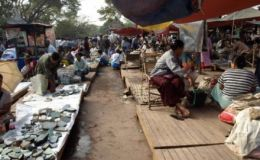 缅甸翡翠原石批发市场 缅甸三大翡翠原石批发市场地址