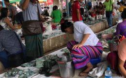 缅甸曼德勒翡翠市场 缅甸曼德勒翡翠市场的交易方式