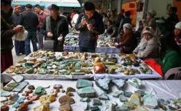 云南翡翠市场在哪里 云南翡翠市场地址
