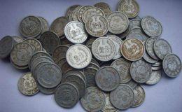1972年的硬幣多少錢一分的 1972年的硬幣一分回收價目表一覽