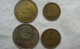 1985年硬币价格 1985年长城币一套值多少钱