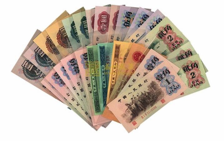 升值最快的纸币 未来升值空间大的纸币