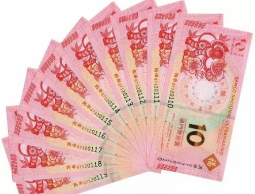 2020生肖纪念钞 2020生肖纪念钞价格