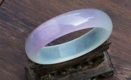 紫罗兰冰种翡翠 紫罗兰冰种翡翠价格及图片