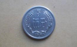 1974年的五分硬币值多少钱 哪一年的五分硬币值钱