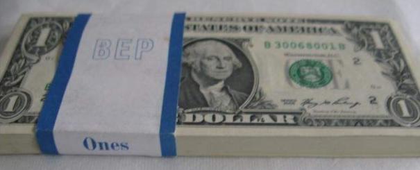 2006年一元美元值多少�X 有收藏�r值��