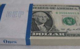 2006年一元美元值多少钱 有收藏价值吗