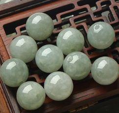 天然翡翠珠子价格 天然翡翠珠子一般多少钱