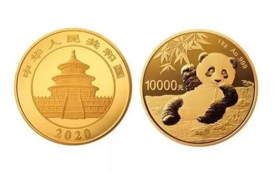 熊猫金币收购价格 熊猫金币投资分析
