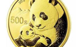 熊猫纪念金币回收价格 熊猫纪念金币价值分析