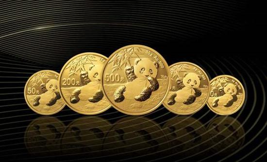 收购熊猫金银币价格 收购熊猫金银币行情