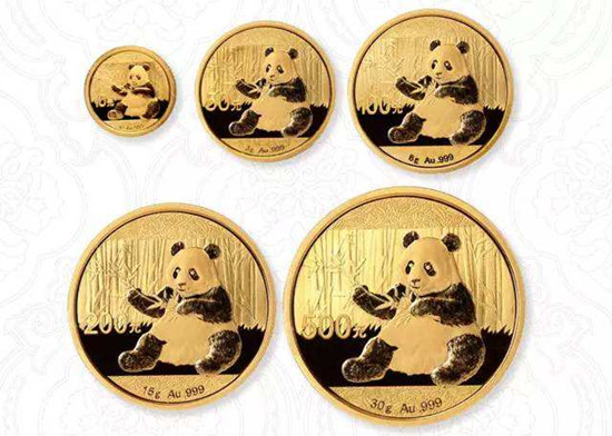 收购熊猫金银币行情 收购熊猫金银币建议