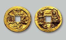 淳化元宝铜币拍卖220万  淳化元宝铜币价格