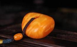 什么是蜜蜡 蜜蜡的特点介绍