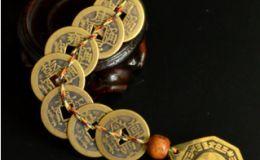 七帝钱的摆放顺序图片 七帝钱有哪些作用