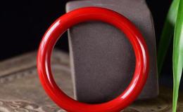 红珊瑚手镯图片介绍 红珊瑚手镯价格