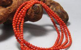 珊瑚手串对女性的作用 女性适合戴什么珊瑚手串