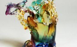 琉璃什么颜色最贵   琉璃有什么颜色