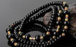 女人戴黑玛瑙的禁忌 戴黑玛瑙的作用