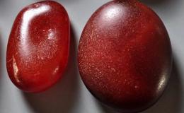 红玛瑙原石多少钱一斤 红玛瑙原石图片介绍