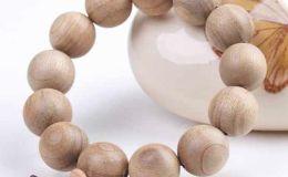 金絲楠木手串怎么盤包漿 三步驟盤出漂亮的包漿