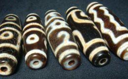 玛瑙做成的天珠有害吗   怎么用玛瑙做假天珠