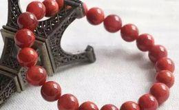 南红玛瑙手串多少钱一条 南红玛瑙手串价格及图片