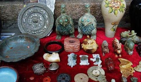 苏州市收藏品市场在哪里 上门回收