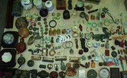 扬州市收藏品市场 扬州市收藏品市场地址