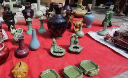 桂林市收藏品市場 桂林市收藏品交易中心