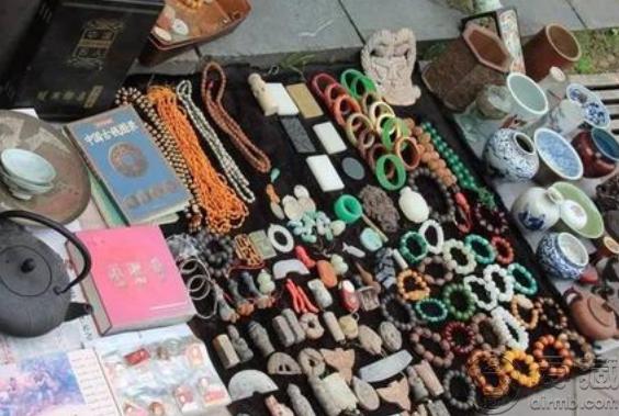 临沂市收藏品市场 临沂市收藏品交易中心