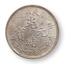 奉天省造光绪元宝银币值钱吗 收藏价值前景怎么样