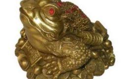 女人带金蟾的寓意和象征  有什么注意事项