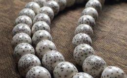 星月菩提圆珠和桶珠哪个好   区别是什么