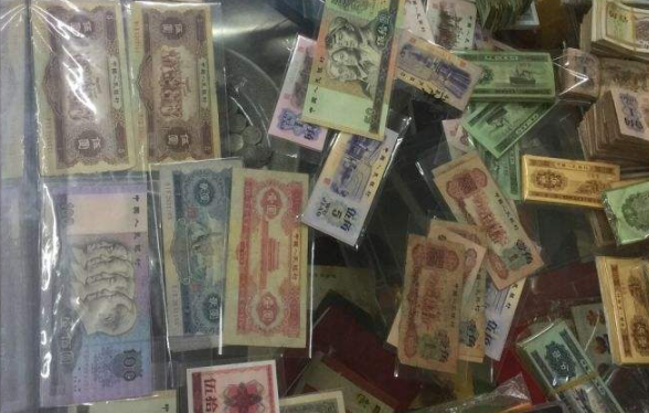 株洲市钱币交易市场 高价回收钱币
