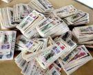连云港市纸币交易市场 上门回收纸币