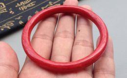 红珊瑚手镯是重还是轻 红珊瑚手镯鉴别