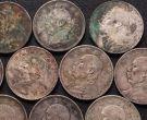 真银元与假银元的区别