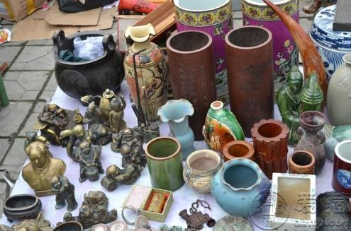 厦门市收藏品市场  怎么收藏