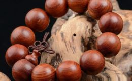 木珠手串一般是多少顆 木珠手串顆數寓意