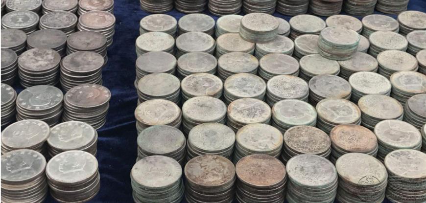 2020年7月银元行情  银元价格会一直上涨吗