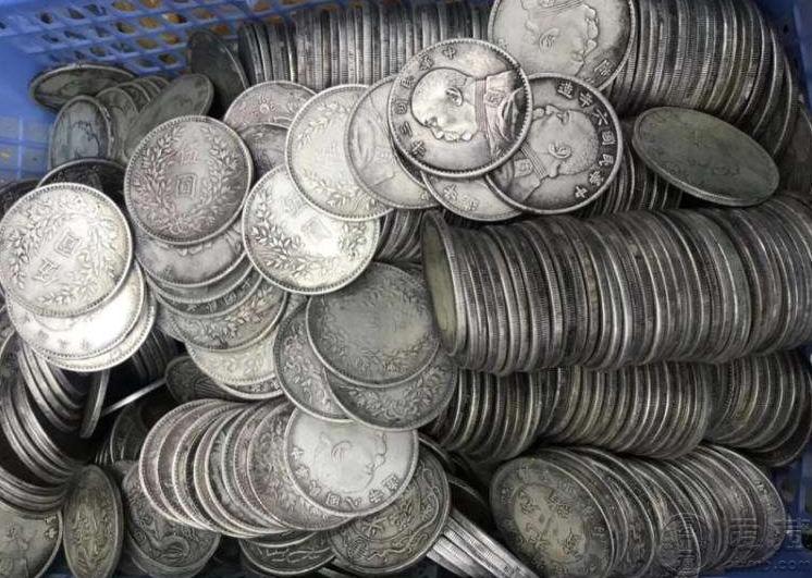 中国最贵的20个银元  最贵的银元是哪些?