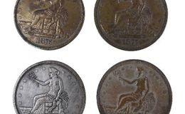 美国珍贵的银币  怎样鉴定银币的真假