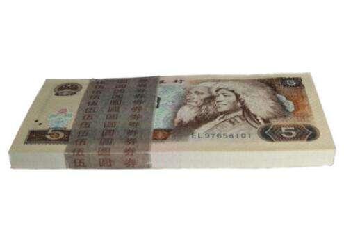 三线城市纸币交易市场  纸币怎么回收