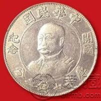 黎元洪银元最新价格   最新银元市场拍卖价值多少钱