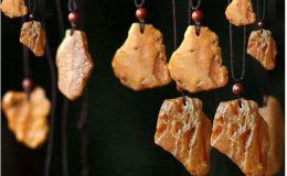 蜜蜡原石哪种皮最好  认清这几种皮